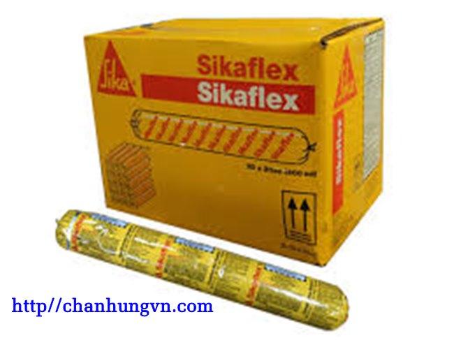 Sikaflex Construction AP chất trám khe một thành phần
