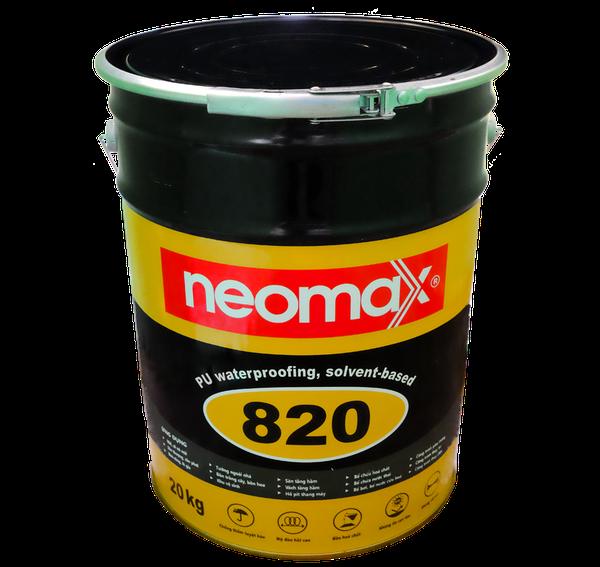 chất chống thấm Neomax 820 - 20kg