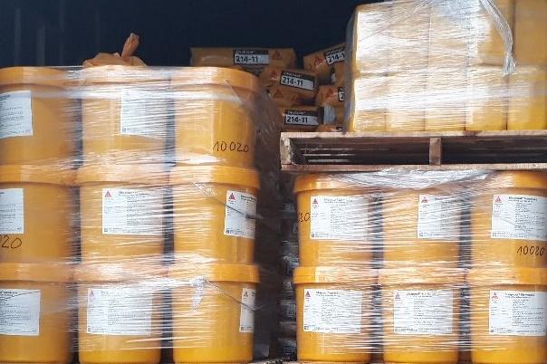 bán chất chống thấm sika tại Mạo Khê
