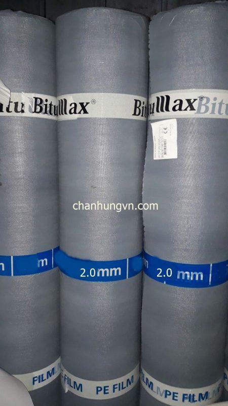 màng chống thấm Bitumax 2.0 DB