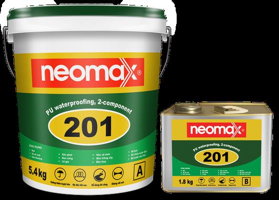 chống thấm Neomax 201