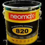 hợp chất chống thấm Neomax 820