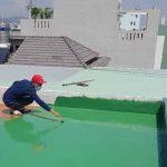 dịch vụ chống thấm tại Hải Dương